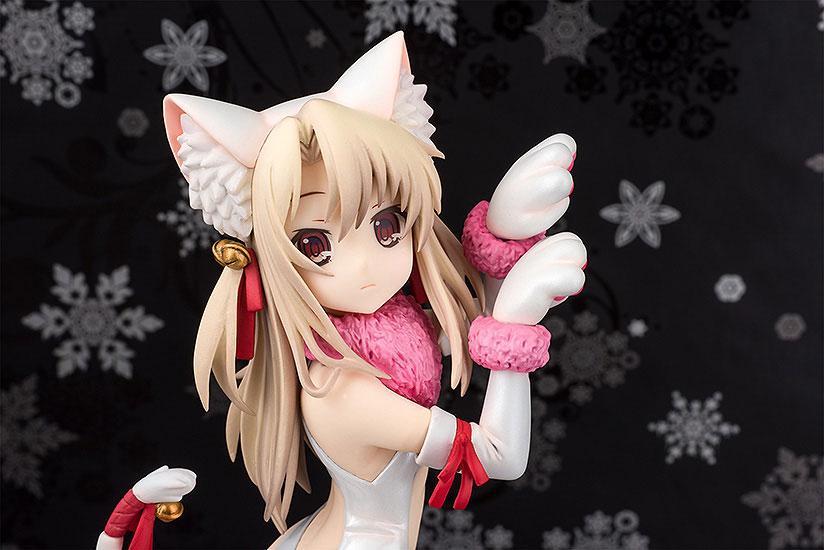 Fate kaleid liner Prisma Illya Oath Under Snow Figura Illya Beast Style Snow White 08