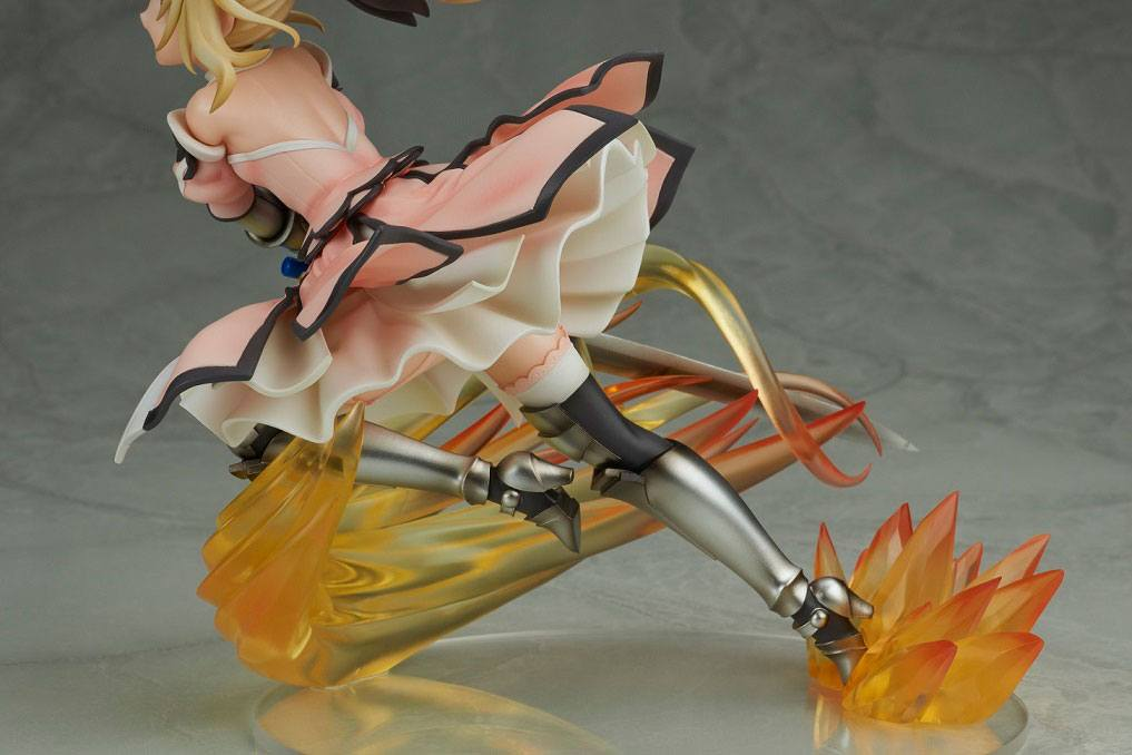 Fatekaleid liner Prisma Illya 3rei Figura Illya 16 cm 11
