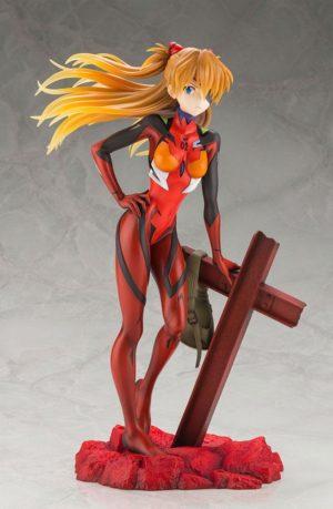 Figura Asuka Shikinami Langley Evangelion 3.0