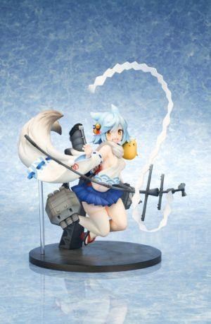 Figura Azur Lane Fubuki