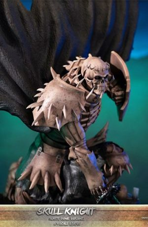 Figura Berserk Skull Knight White Bone
