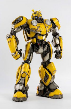 Figura Bumblebee Premium Scale Bumblebee 35 cm