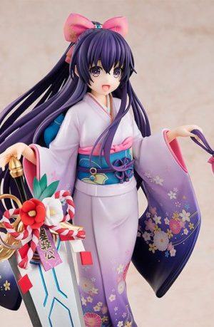 Figura Date A Live Tohka Yatogami Finest Kimono