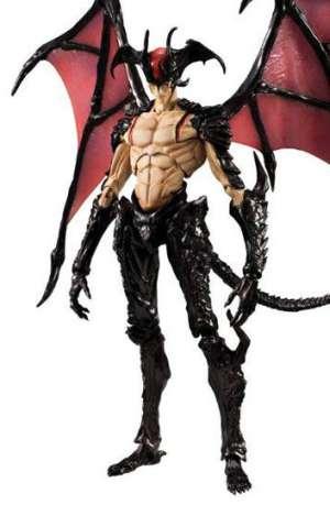 Figuras Devilman