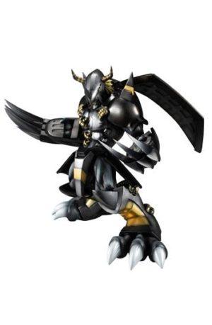 Figura Digimon Adventure Black Wargreymon