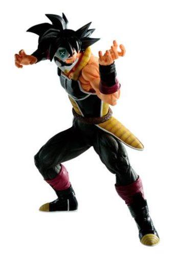 Figura Dragon Ball Heroes The Masked Saiyan