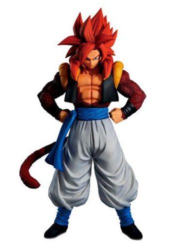 Figura Dragon Ball Ichibansho SS4 Gogeta