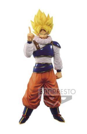 Figura Dragon Ball Legends Son Goku