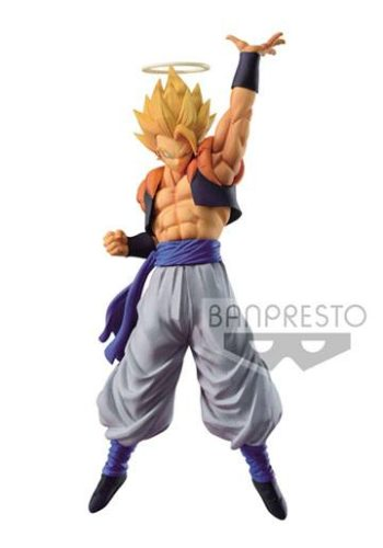 Figura Dragon Ball Legends Super Saiyan Gogeta