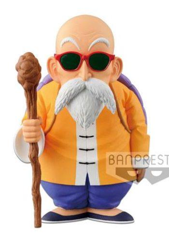 Figura Dragon Ball Master Roshi Collection 15 cm
