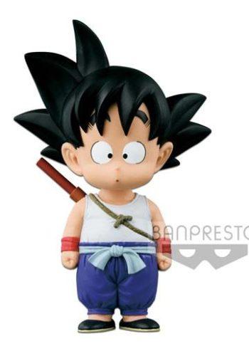 Figura Dragon Ball Son Goku Kid