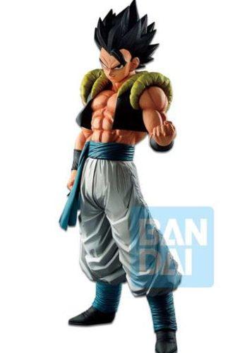 Figura Dragon Ball Super Gogeta Extreme Saiyan