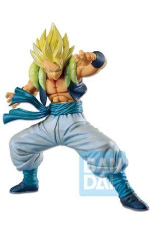 Figura Dragon Ball Super Gogeta Super Saiyan