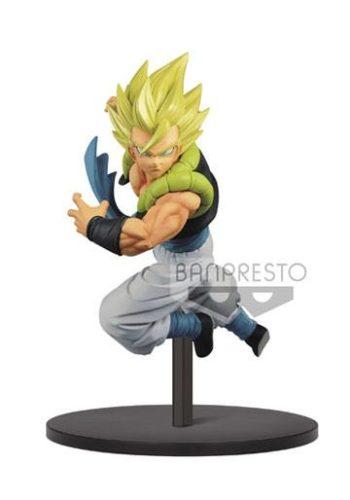 Figura Dragon Ball Super Gogeta Super Saiyan 17cm