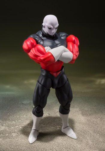 Figura Dragon Ball Super Jiren Tamashii