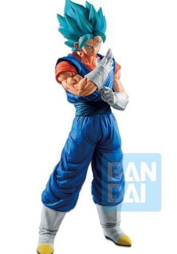 Figura Dragon Ball Super SSGSS Vegito Extreme Saiyan