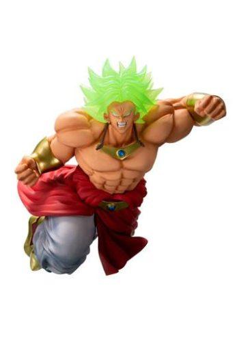 Figura Dragon Ball Super Saiyan Broly 93