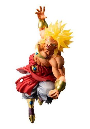 Figura Dragon Ball Super Saiyan Broly 94