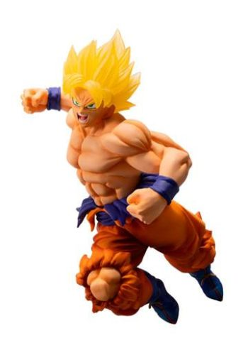Figura Dragon Ball Super Saiyan Goku 93