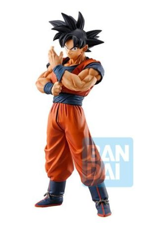 Figura Dragon Ball Super Son Goku Ichibansho