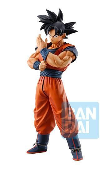 Figura Dragon Ball Super Son Goku Ichibansho
