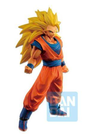 Figura Dragon Ball Super Son Goku Super