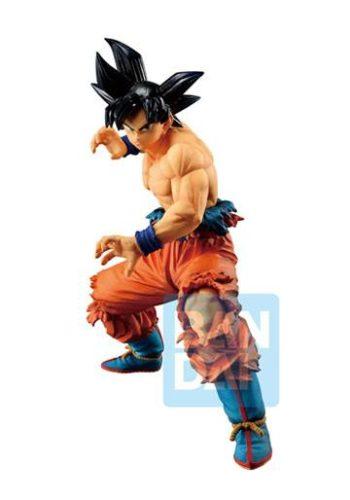Figura Dragon Ball Super Son Goku Ultra Instinct Sign