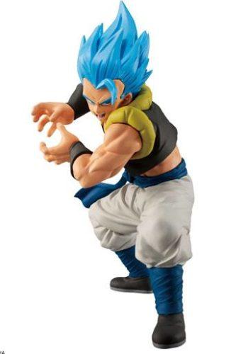 Figura Dragon Ball Super Super Saiyan God Gogeta