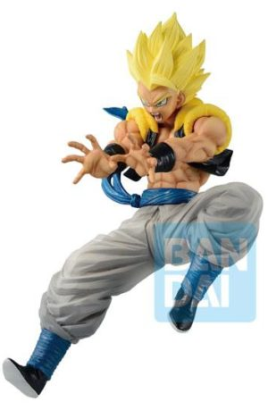 Figura Dragon Ball Super Super Saiyan Gogeta