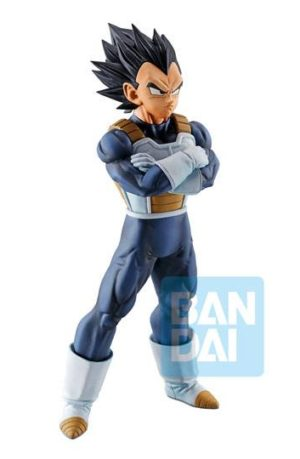 Figura Dragon Ball Super Vegeta Ichibansho