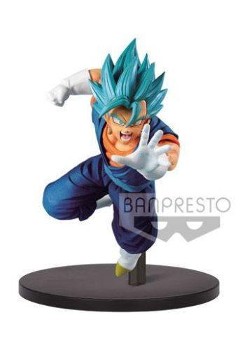 Figura Dragon Ball Super Vegito Super Saiyan God