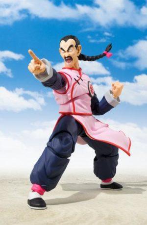 Figura Dragon Ball Tao Pai Pai
