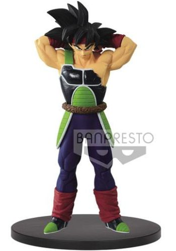 Figura Dragon Ball Z Bardock A Creator