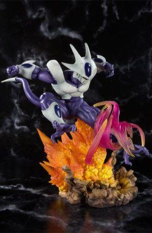 Figura Dragon Ball Z Cooler Final Form