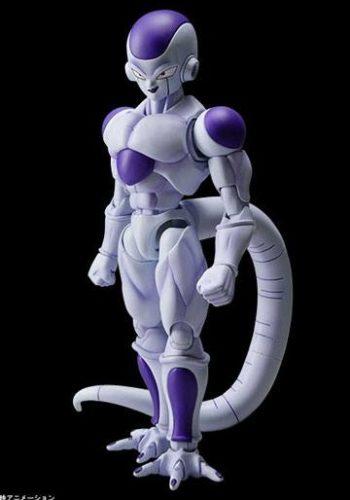 Figura Dragon Ball Z Final Form Freezer 15cm