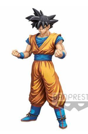 Figura Dragon Ball Z Goku Manga Dimensions