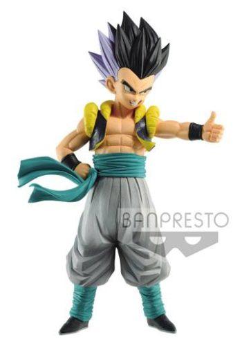 Figura Dragon Ball Z Grandista Gotenks