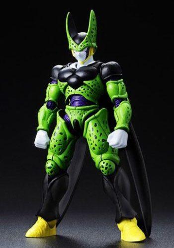 Figura Dragon Ball Z Model Perfect Cell