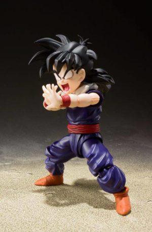 Figura Dragon Ball Z Son Gohan