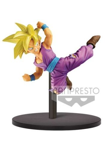 Figura Dragon Ball Z Son Gohan Super Saiyan
