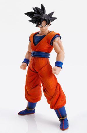 Figura Dragon Ball Z Son Goku