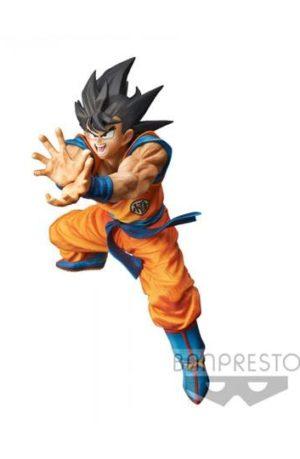 Figura Dragon Ball Z Son Goku Super