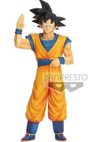 Figura Dragon Ball Z Son Goku Zokei Ekiden