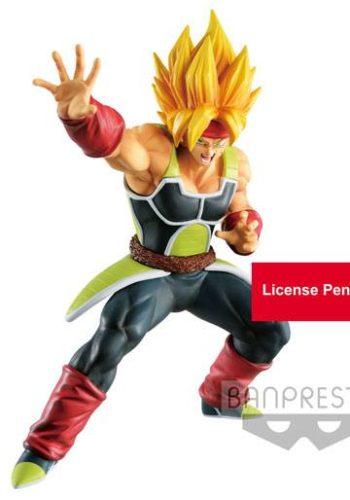 Figura Dragon Ball Z Super Saiyan Bardock