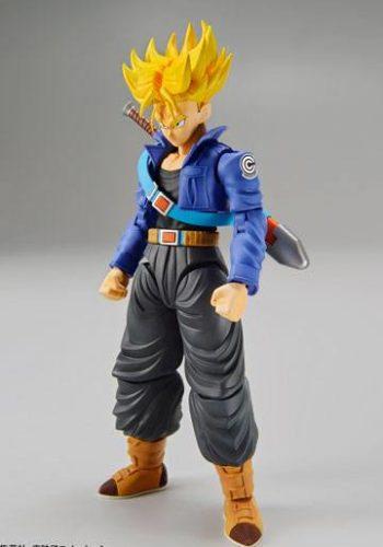 Figura Dragon Ball Z Super Saiyan Trunks