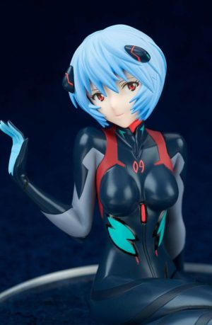 Figura Evangelion 3.0 You Can Not Redo Rei Ayanami