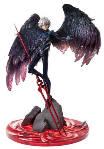 Figura Evangelion Nagisa Kaworu