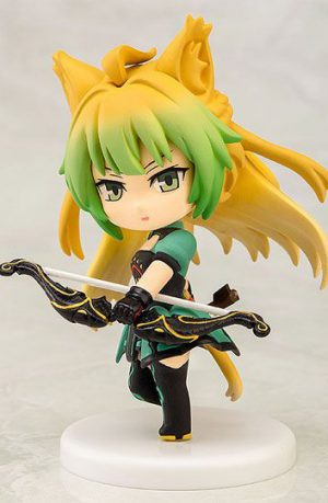 Figura Fate Apocrypha Niitengo Premium Archer of Red 7 cm