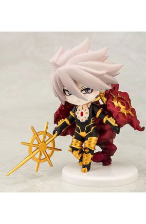 Figura Fate Apocrypha Niitengo Premium Lancer of Red 7 cm