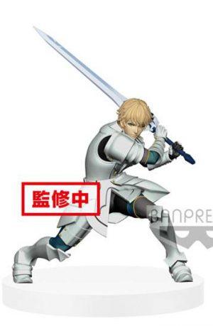 Figura Fate Extra Last Encore EXQ Gawain 16 cm